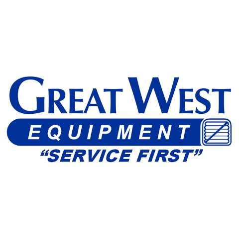 Great West Equipment - Whitehorse